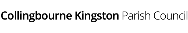 Collingbourne Kingston Logo